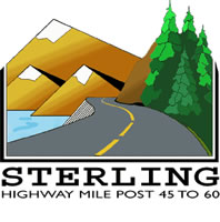 Sterling Highway MP 75-90 Project